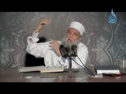 الروافض شر من وطئ الحصى ..من كل طائفة ومن كل إنسان  | الشيخ أبي إسحاق الحويني