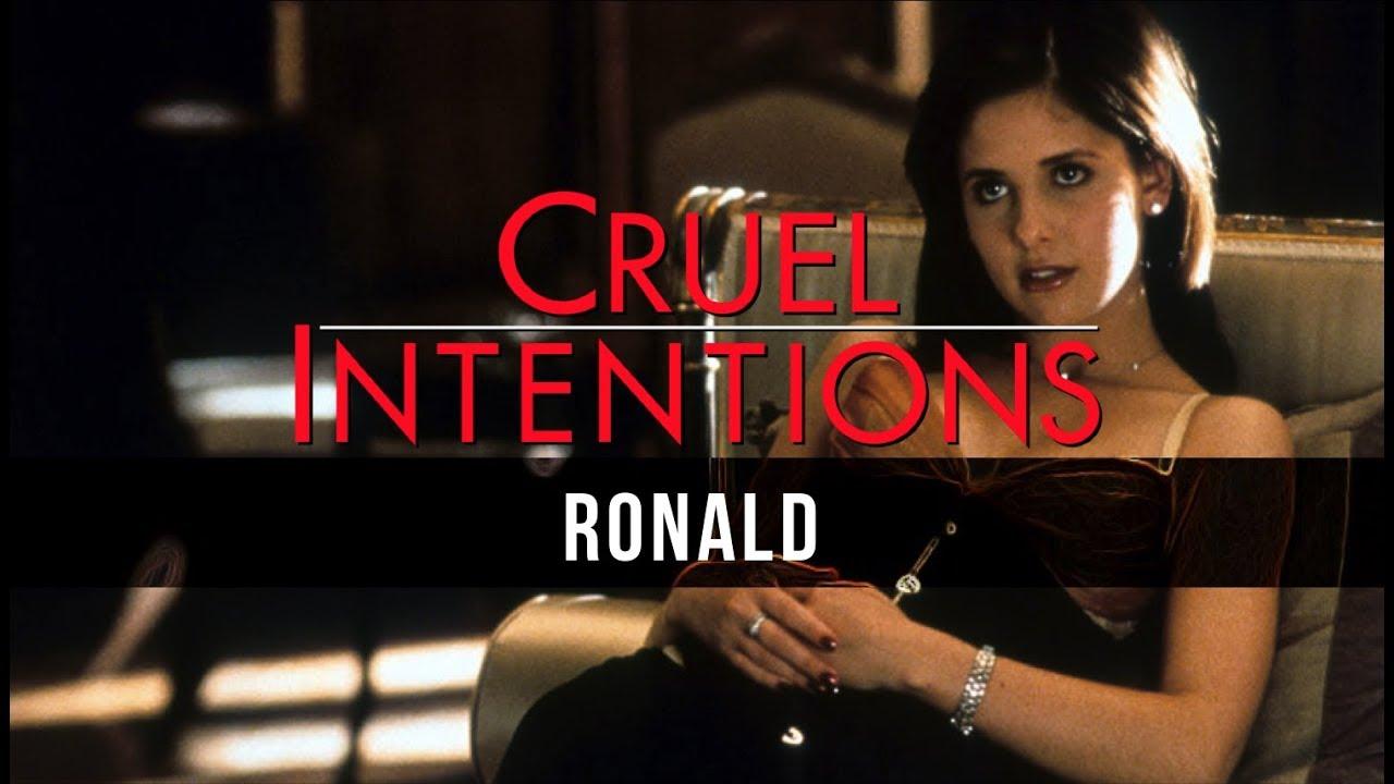 Edward Shearmur: Ronald [Cruel Intentions Unreleased Music ...