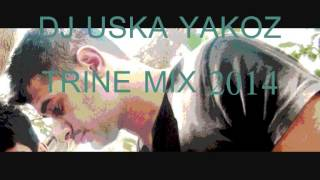 DJ USKA BOMBA ŞARKISI YAKOZ TRINE 2015