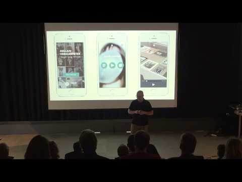 Stendahls//Share: Christer Hedberg on how to create stronger customer experiences using iBeacons