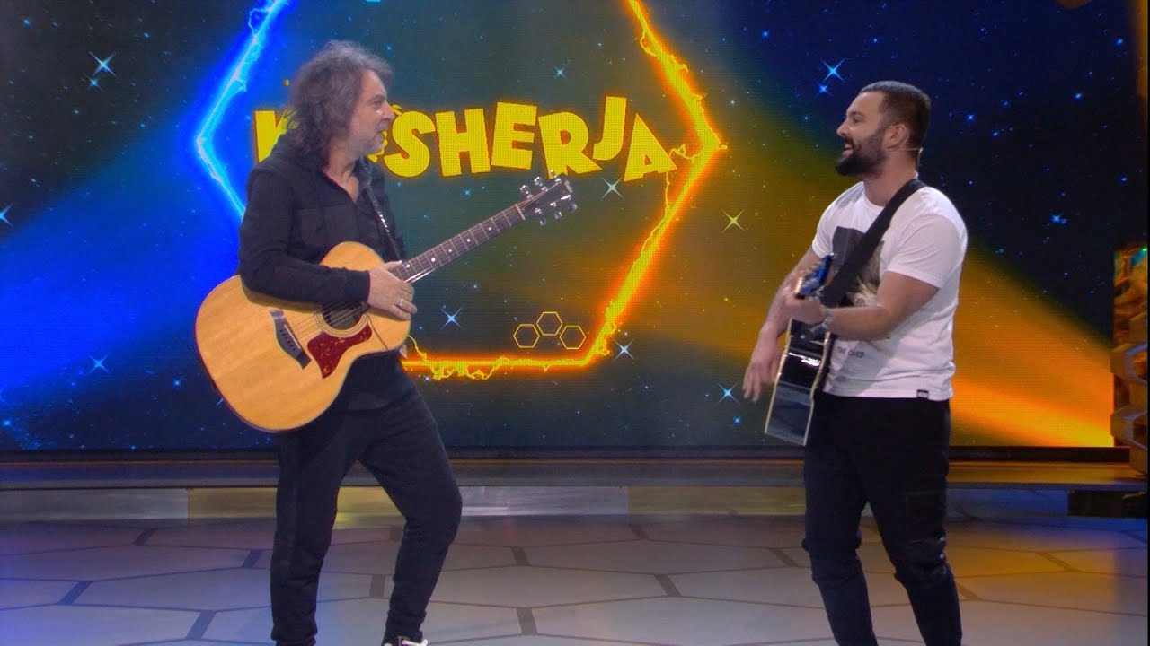 Download Parodisti (Dashuria), 2 Maj 2021 | ABC News Albania