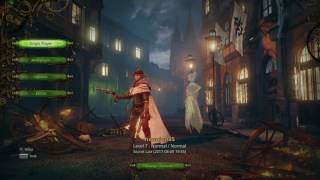 The Incredible Adventures of Van Helsing 2 - unlimited gold ps4
