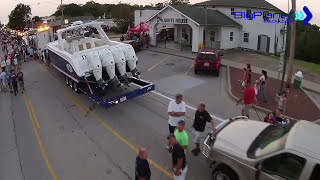Lake of the Ozarks Shootout Street Party 2015