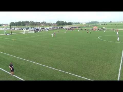NPL Championship Game - 04 Blackhawks Zelin (ECNL) vs Chicago Inferno