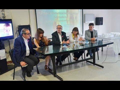 Apertura de la 'I Jornada de Errores Congénitos del Metabolismo en Tucumán'