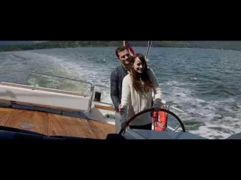 【格雷的五十道陰影:束縛】30秒精彩廣告-2017年情人節 無禁的愛