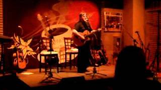 """John R. Butler performs 2 of  his songs  """"""""Grandma's"""" and """"Gulf Coast of Florida"""""""
