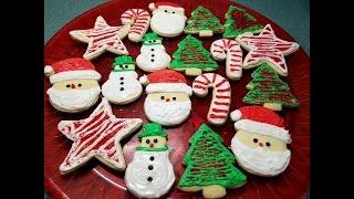 decoracion de galletas