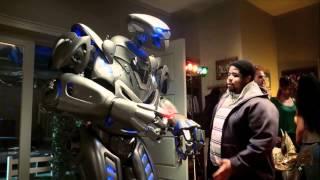 Titan the Robot