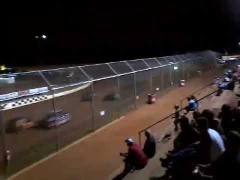 Swainsboro Raceway 8/12/17 440s
