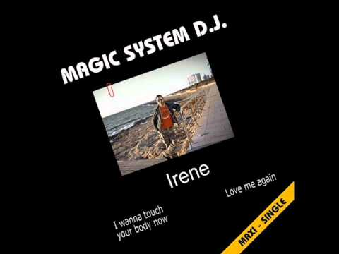 Magic system d j love me again