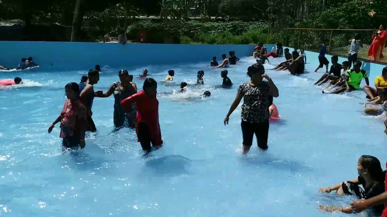 Blue Wave Resort Virar Youtube