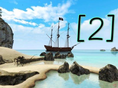 Прохождение Тайна Острова Сокровищ [#2]
