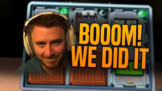 BOOOM! WE DID IT (Keep Talking and Nobody Explodes)