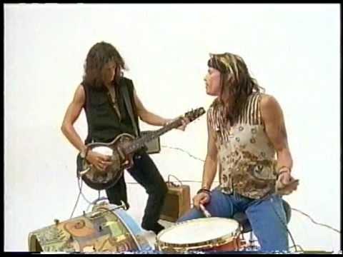 The Gap Aerosmith (commercial, 1999)