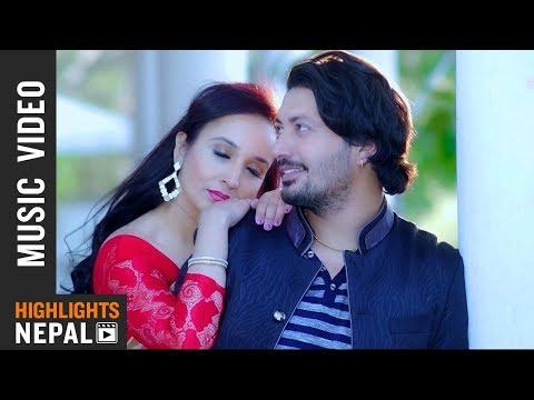 Tyo Maan Sang Yo Maan   Anju Panta Ft. Anil & Ambika   New Nepali Adhunik Song 2018/2075