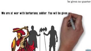 be given no quarter thumbnail