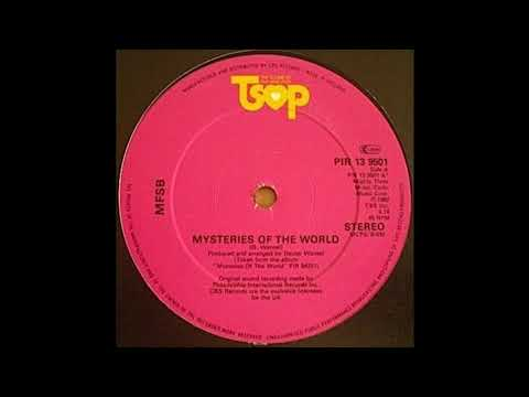 "MFSB: ""MYSTERIES OF THE WORLD"" [J*ski Extended]"