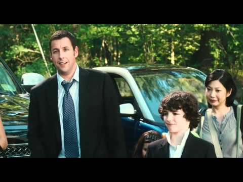 Grown Ups Trailer [HD]