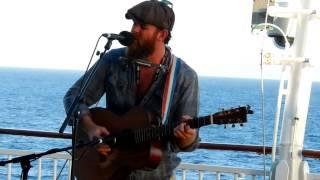 Joe Purdy - Miss Me on Cayamo 2013