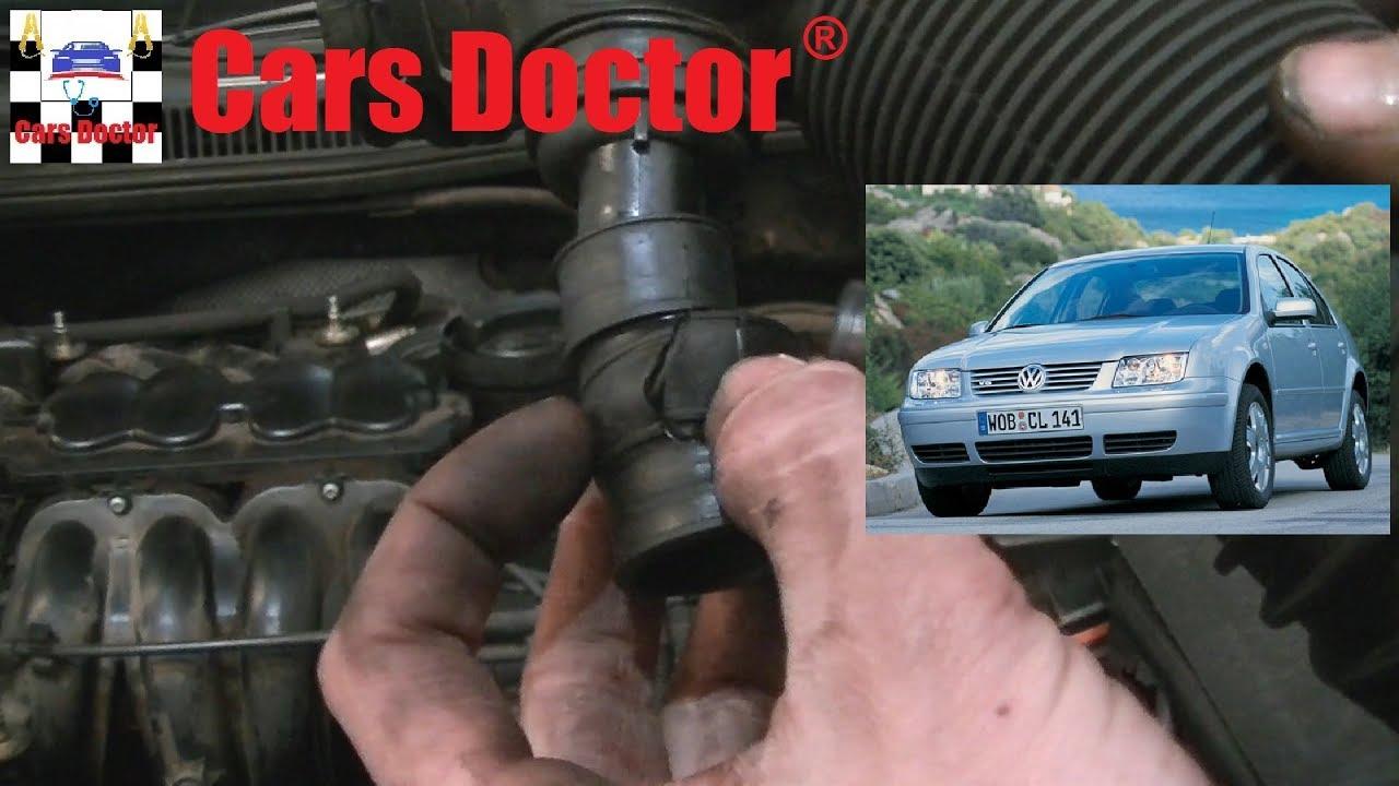 VW t4 manguera ralentí regla válvula 2,0 l gasolina con nosotros para sólo 18,99 euro