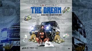 Shane - E Ft Chronic Law - The Dream (Official Audio)