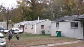 LIG! DUPLEX... CRAZY PRICE!---1307 South 1st Avenue, Hopewell, VA