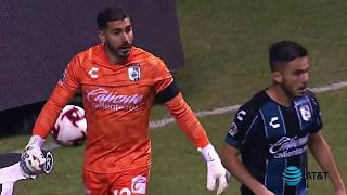 Puebla 0-1 Querétaro | #ApasionATT | Clausura 2020
