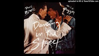 David Bowie & Mick Jagger - Dancing In The Street (Extended 12