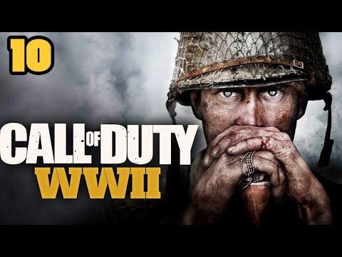 Call of Duty: WWII ★ Ambush ★ Campaign Mode