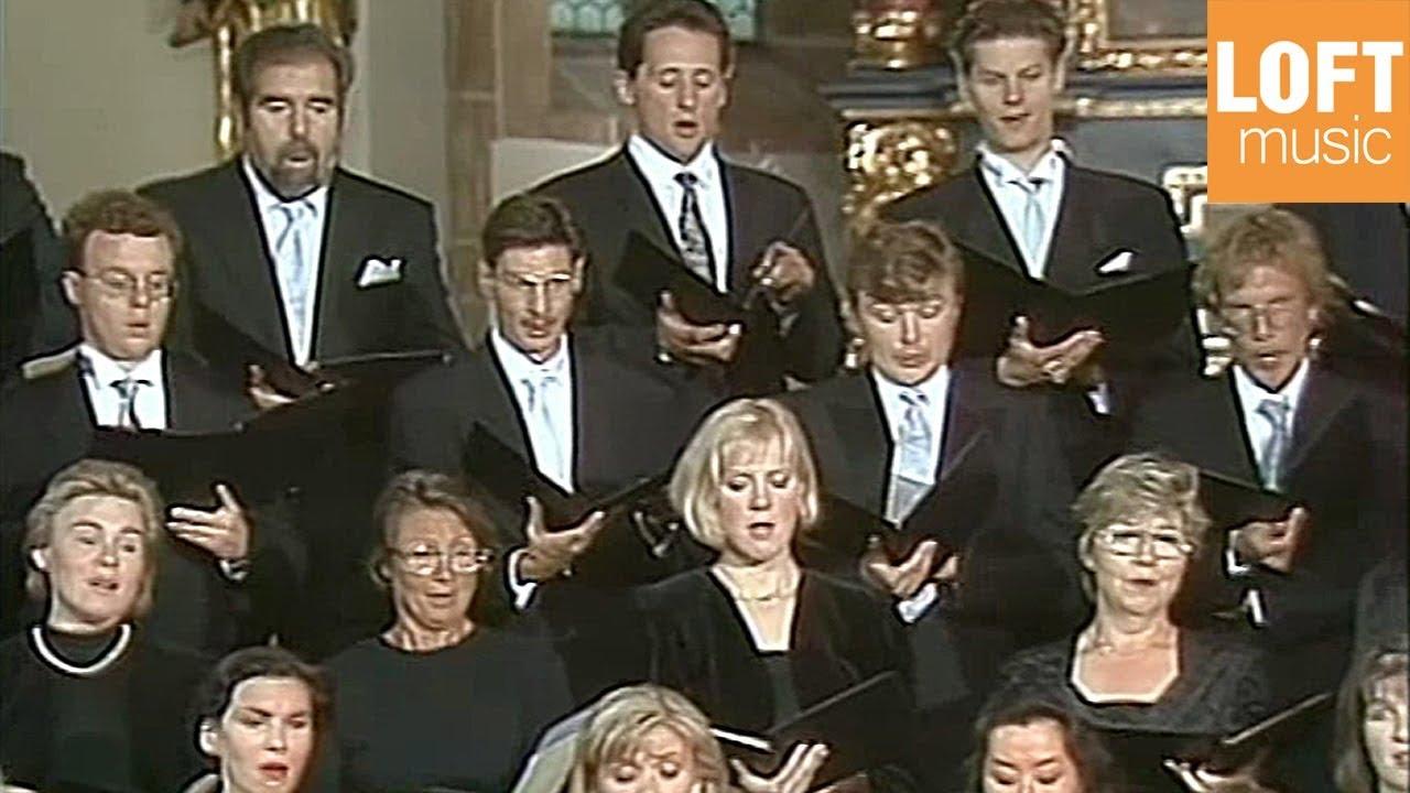 Download Olivier Messiaen - O sacrum convivium (Bavarian Radio Chorus)