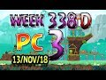 Angry Birds Friends Tournament Level 3 Week 338-D PC Highscore POWER-UP walkthrough