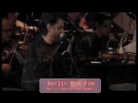 Berlim Bonfim - Hique Gomez