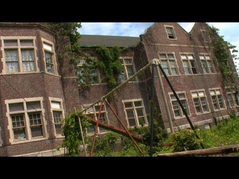 Pennhurst State School Youtube