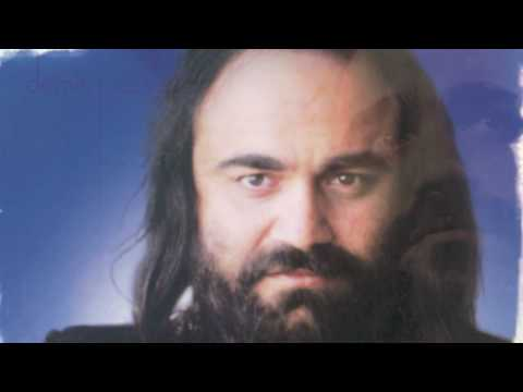 Demis Roussos -I'll  Find  My  Way  Home