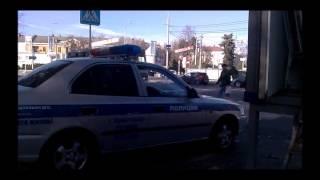 ИДПС Краснодар Развод 12 15 2