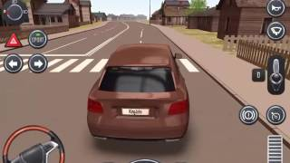 Driving School 2016 Cool Glitch screenshot 4