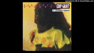 Eddy Grant - Electric Avenue (12'' Extended Version)