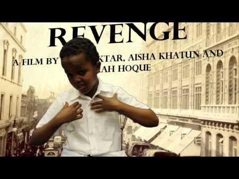 'Revenge' Short Film - Cast Interviews