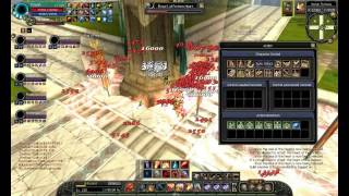 QueenSRO FUN [Hotan Fortress War 6.1.2017] [x123x]