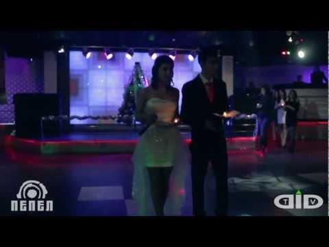 Армянская вечеринка в клубе