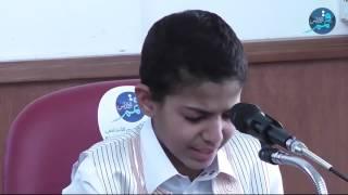 12 - летний мальчик читает Коран ма шаа Аллох