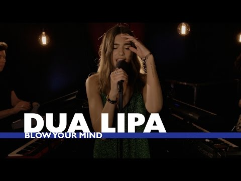 Dua Lipa Love Yourself Justin Bieber Cover Capital Session