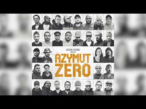 Youtube: 01. Dj RoxR  – Intro«AZYMUT ZERO»