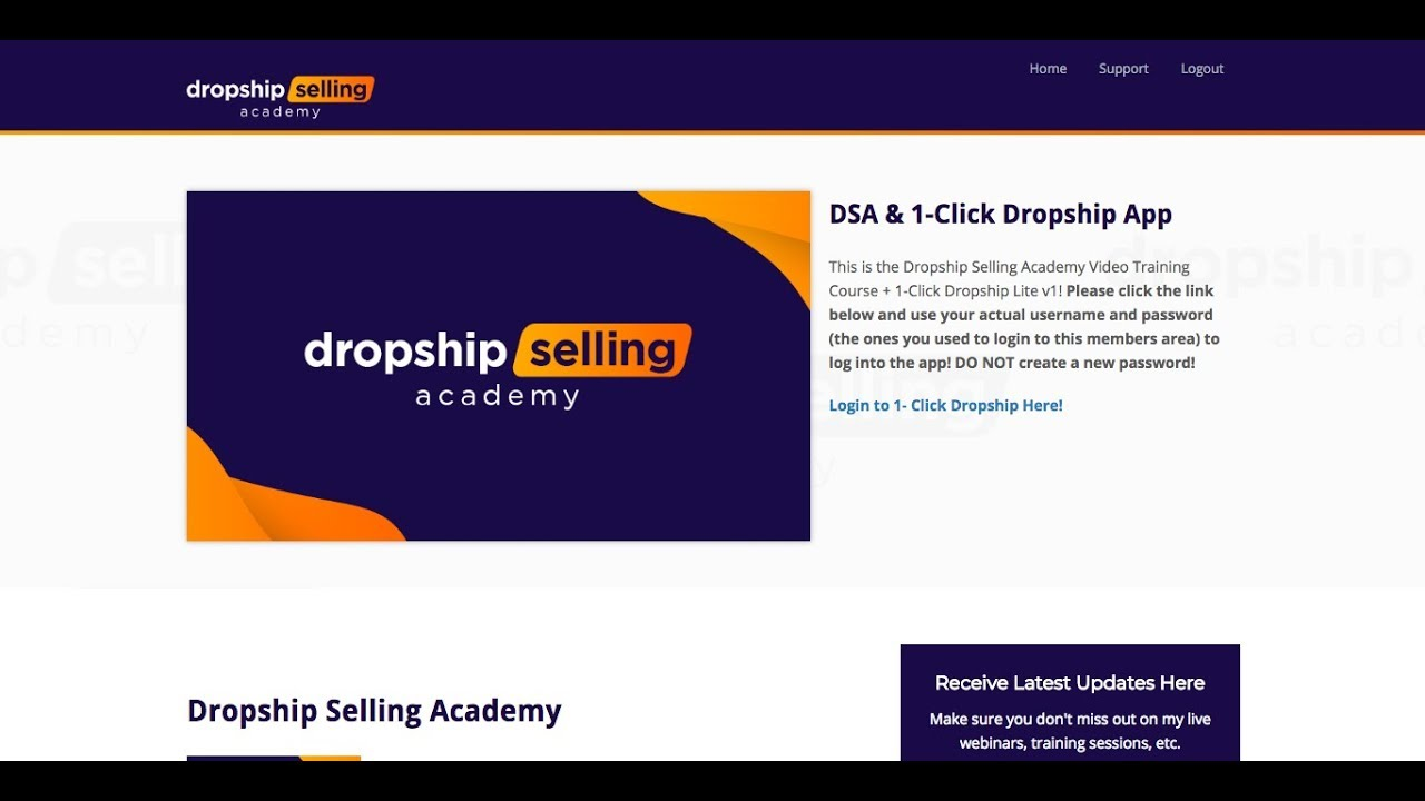Amazon Selling Making Money Dropship Troopers Planing App