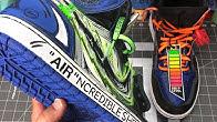 best sneakers c5045 ad527 Game Royals Custom - Fragment x Royal Jordan 1 Cartoon Sketch Custom -  Duration  4 minutes, 11 seconds. Feelgood Threads