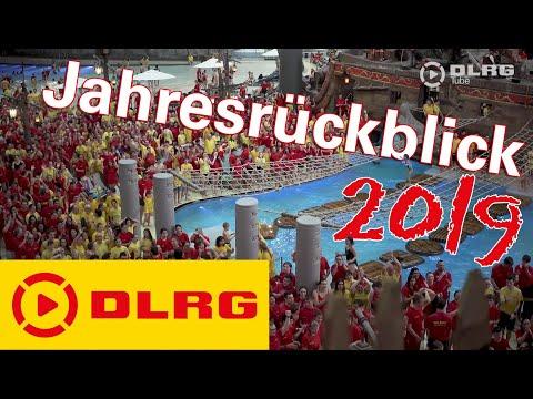 DLRG Jahresrückblick 2019