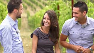 Cru&Terroir Molino di Sant'Antimo - Montalcino new generation