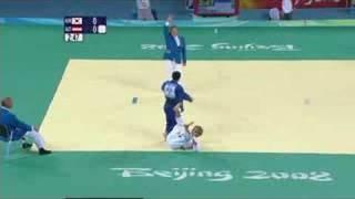 Korea vs Austria - Judo - Men