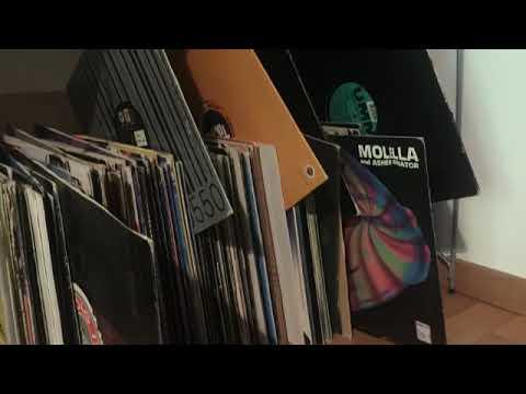 1996 italo dance - riempipista  - demo#7